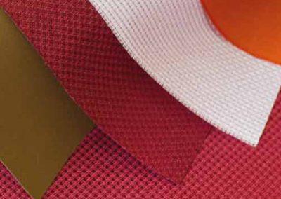 Laserschneiden  Textilien