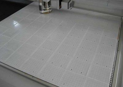 Acryl 1mm | Laserschneiden